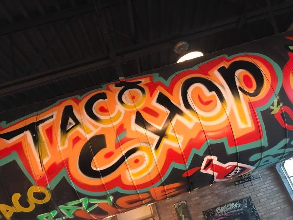 Don Chepos Taco Shop