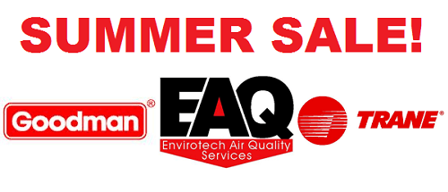 Summer AC Sale | West Palm Beach | Envirotech Air